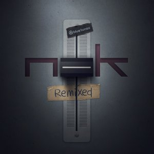 Image for 'Remixed'