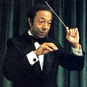 Image for 'Geoff Love & His Orchestra'