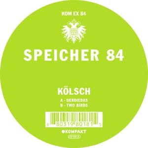 Image for 'Speicher 84'