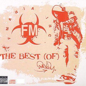 Image for 'Fmania (The Best Of Packfm)'