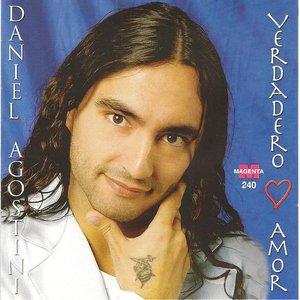 Image for 'Daniel Agostini - Verdadero amor'