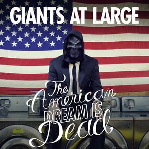 Image for 'The American Dream Is Dead'