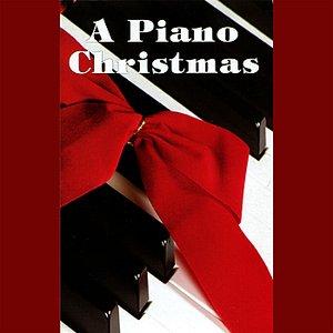 Image for 'A Piano Christmas'