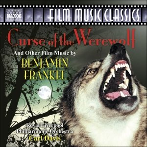 Image for 'FRANKEL: Curse of the Werewolf / The Prisoner / So Long at the Fair Medley'