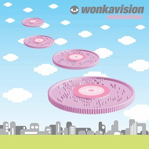 Image for 'Wonkavision'