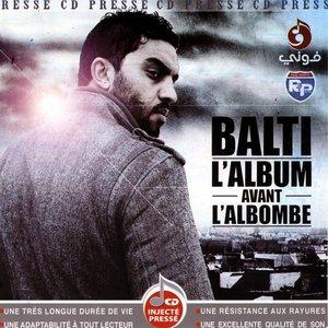Image for 'L'Album Avant L'Albombe'