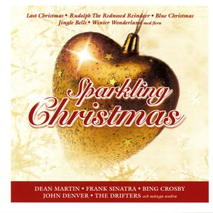 Image for 'Sparkling Christmas'