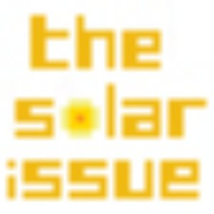 Bild für 'The Solar Issue'