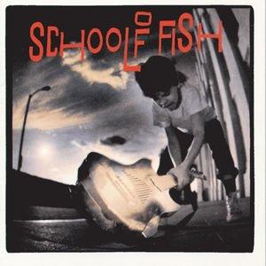 Bild für 'School Of Fish'