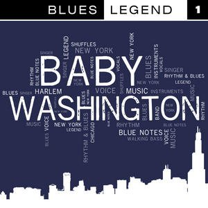 Image for 'Blues Legend Vol. 1'