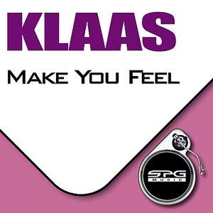 Image for 'Make You Feel (Klaas Stomp Vocal Mix)'