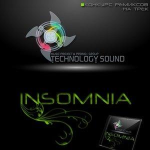 Imagen de 'TECHNOLOGY SOUND Project - Insomnia (Sunrise Sound Remix)'