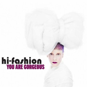 Image for 'You Are Gorgeous'
