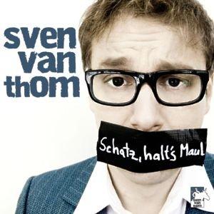 Immagine per 'Schatz halt's Maul'