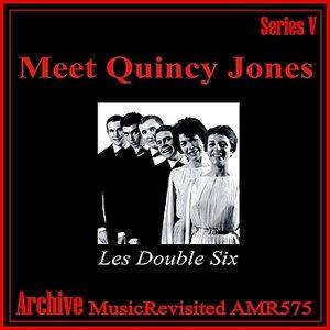 Image for 'Meet Quincy Jones'
