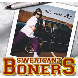 Image for 'Sweatpant Boners'