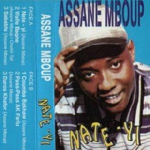 Bild für 'Assane Mboup'