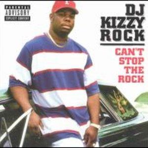 Image for 'DJ Kizzy Rock'