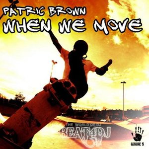 Image for 'Patric Brown'