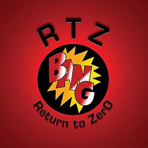Image for 'RTZ - Return To ZerO'