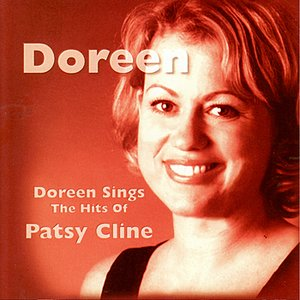 Image for 'Doreen Sings the Hits of Patsy Cline'