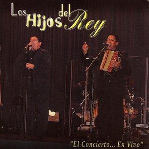 Image for 'El Concierto En Vivo'