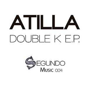 Image for 'Double K. EP'