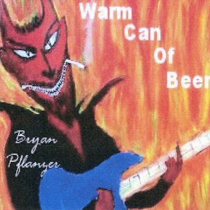 Image for 'Warm Can of Beer'