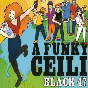 Image for 'A Funky Ceili'
