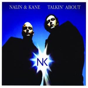 Image for 'Talkin' About (Video Edit)'