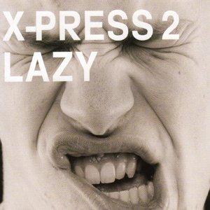 Image for 'Lazy (Original)'