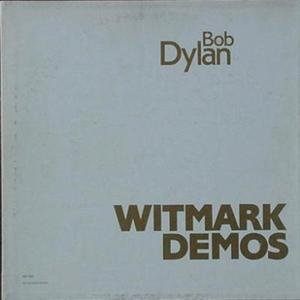 Image for 'The Witmark Demos (disc 2)'