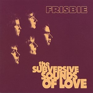 Image for 'The Subversive Sounds of Love'