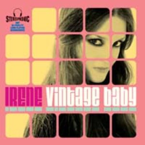 Image for 'Vintage Baby'