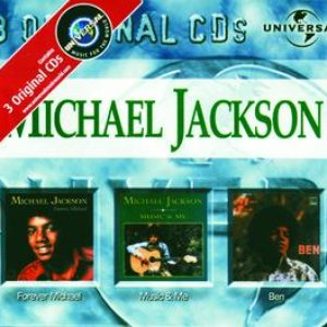 Image for '3 CD Collection'