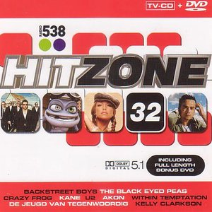 Image for 'Hitzone 32'