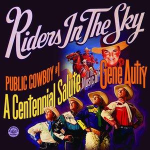 Imagen de 'Public Cowboy #1: A Centennial Salute to the Music of Gene Autry'