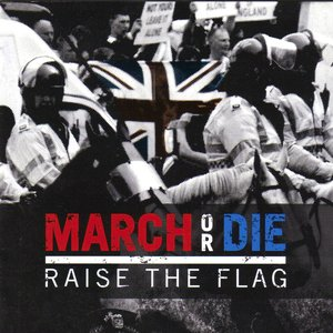 Image for 'Raise the Flag'