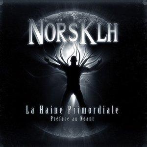 Imagem de 'La Haine Primordiale - Préface au Néant'