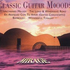 Image pour 'Classic Guitar Moods'