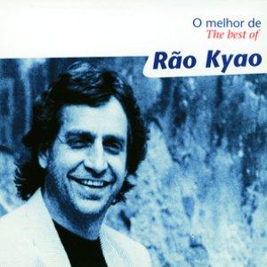 Image for 'O Melhor De Rão Kyao'