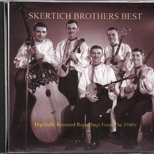 Image for 'Skertich Brothers Tamburitza Orchestra'