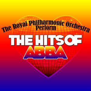 Image for 'The Royal Philharmonic Orchestra perform The Hits Of ABBA'