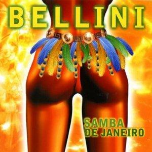 Image pour 'Samba de Janeiro'