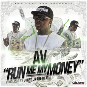 Image for 'Run Me My Money'