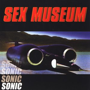 Image for 'Sonic'