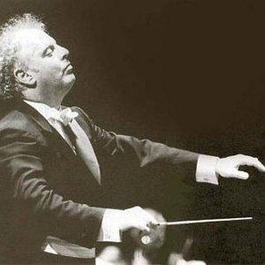 Image for 'Daniel Barenboim: Berlin Philharmonic Orchestra'