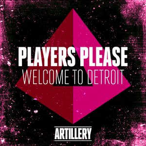 Image for 'Welcome to Detroit'