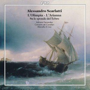 Image for 'Scarlatti: Cantatas'