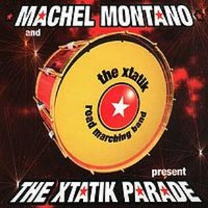 Image for 'Machel Montano & Xtatik'